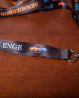 Smycz Armageddon Challenge