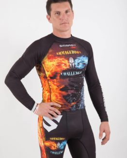 Rashguard Long